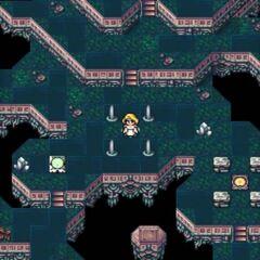 Depths (Wii).