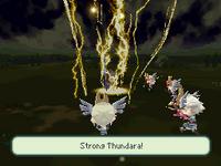 FFT4HoL Strong Thundara