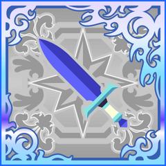 Triton's Dagger (SSR).