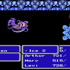 Ice 2 (NES).