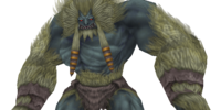 Wendigo (Final Fantasy X)