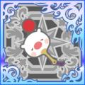 FFAB Mog Uchiwa SSR+
