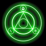 FFIV PSP Black Magic Circle 1