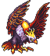 FFRK Wing Raptor FFV