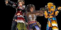 Gunner (Final Fantasy X-2)