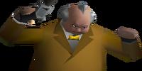 Palmer (boss)