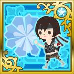 FFAB Ice - Yuffie SR+