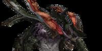 Feral Behemoth (Final Fantasy XIII)