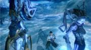 Snow summons Shiva Sisters