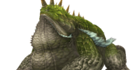 Croakadile (Final Fantasy XII)