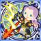 FFAB Moon Flute - Faris Legend SSR+