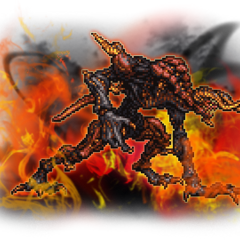 Ifrit (Ultimate).