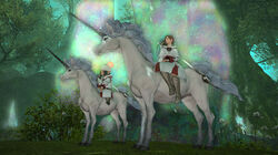 Unicorn Mounts