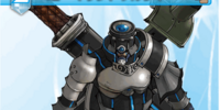 Heavy Armored Soldier