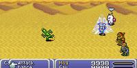 Rage (Final Fantasy VI command)