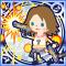 FFAB Potshot - Yuna Legend SSR