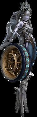 Nix Enemy FFXIII