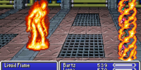 Liquid Flame (Final Fantasy V)