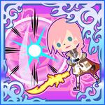 FFAB Smite - Lightning SSR