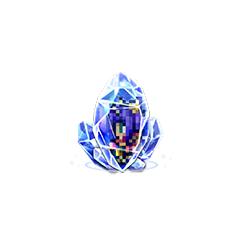 Eiko's Memory Crystal II.