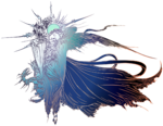FFVXIII Logo Image