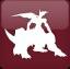 Omega destroyed icon