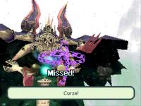 FF4HoL Curse