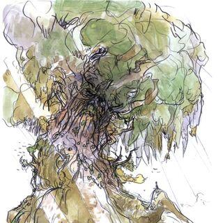 Alternate artwork of Ghido by <a href=