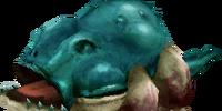 Gigan Toad (Final Fantasy IX)