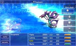 FFVios Tsunami Leviathan