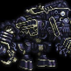 Juggernaut.