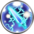 FFRK Sword Art Thunder Slash Icon