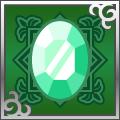 FFAB Green Gem