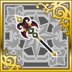 Demon's Rod (SR+).