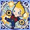 FFAB Mach Kick - Zell Legend SSR+