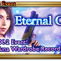 Global event banner for Eternal Calm.
