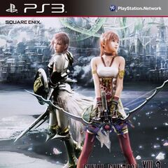 Standard Edition for Asia (PS3).