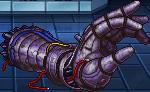 FF4PSP Left Arm (Phase)