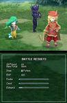 FFIVDS - Battle Results