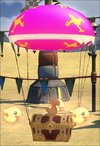 FFXIV Chocobo Racing Chest