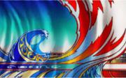 Luca Goers Flag-render-ffx