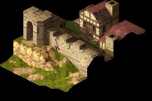Zaland Fort City 1