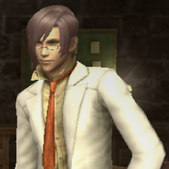 In-game render in <i>Agito</i>.