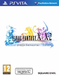 FFXX-2 HD Remaster Vita EU