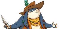 Ranger (Tactics A2)