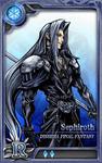 DFF Sephiroth R I Artniks