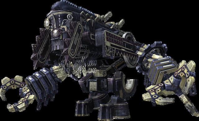 File:FFXIII enemy Juggernaut.png