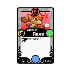 116 Rage