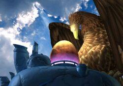 Condor Egg