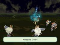 FF4HoL Amazing Sleep